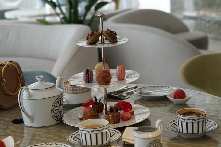 Café Dior inSeoul